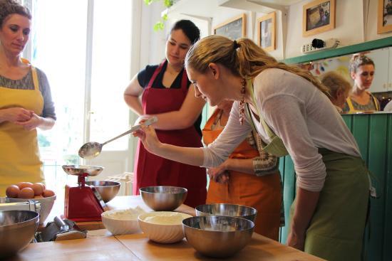 Cook Eat Italian