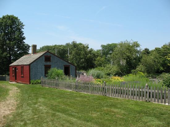 The Prescott Farm Gardens Picture Of Prescott Farm Middletown Tripadvisor