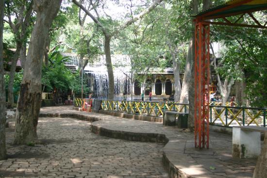 Shivpuri, Indien: Bhadiya Kund