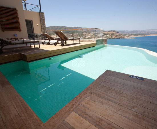 Photo of Hotel Lindos Blu at 46, 5 Km Rhodes - Lindos Avenue, Lindos 851 07, Greece