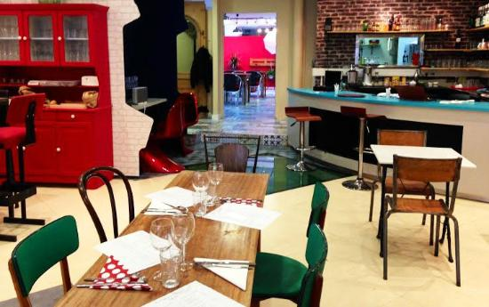 Le comptoir de l 39 imaginaire nice restaurant avis - Le comptoir de l assurance ...