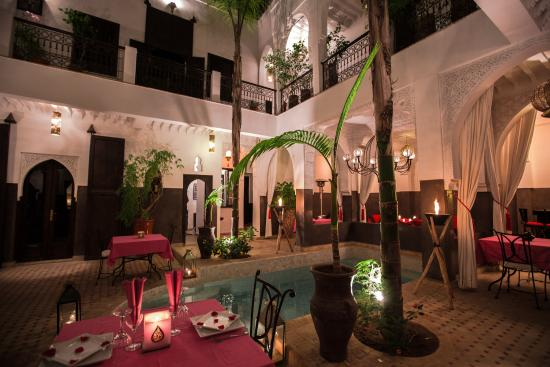 Photo of Riad Pachavana Marrakech