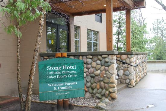 Stone Center Hotel: Welcome to Stone Hotel