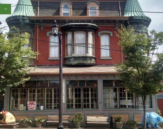 Boyertown Bed And Breakfast