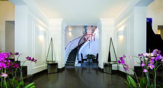 Hotel Palazzo Decumani, hoteles en Nápoles