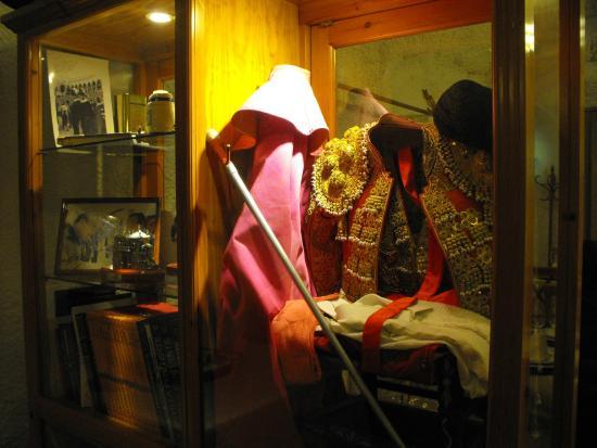 El Rincon de Bernardo : Decoração