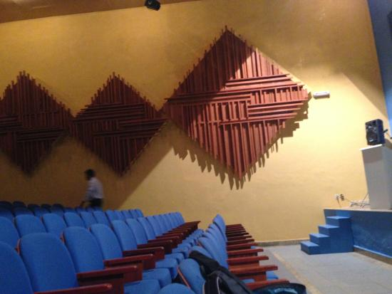 Fernando Torres Municipal Theater