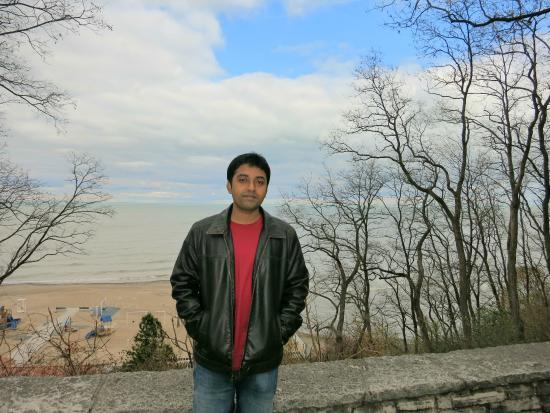 BEST WESTERN Inn Santa Clara: I am Guruprashanth Krishnegowda, I am here in USA on a Business trip