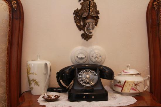 Hostal L' Antic Espai: details