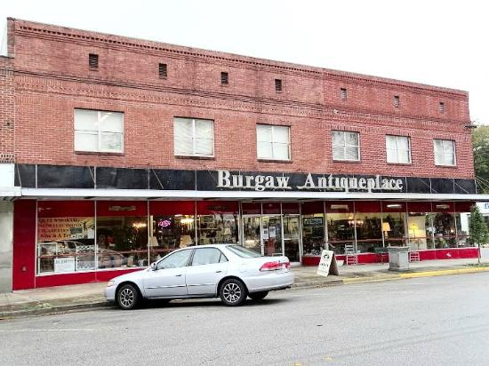 Burgaw Antiqueplace