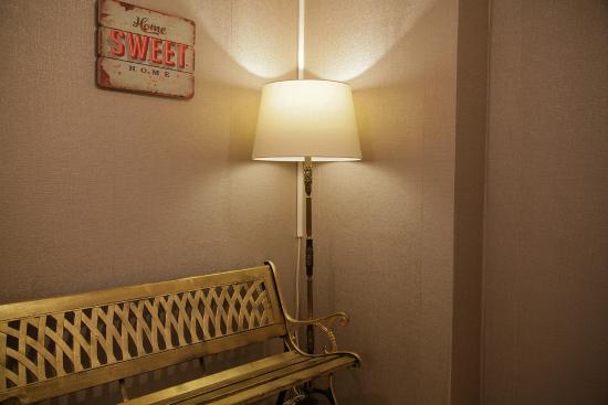 Porto Downtown Hostel: Lounge
