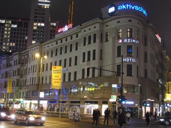Berlin Hotel Lindner