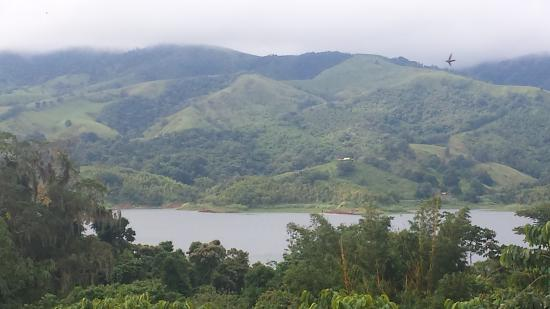 Lake Arenal: A View from Toad Hall