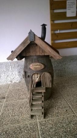 Giardino delle Erbe Augusto Rinaldi Ceroni