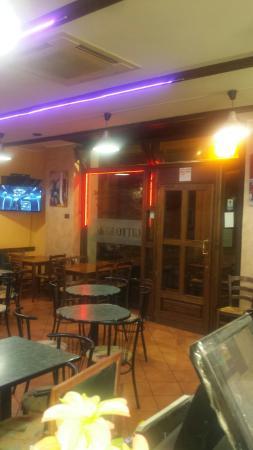 Pizzeria Egitto