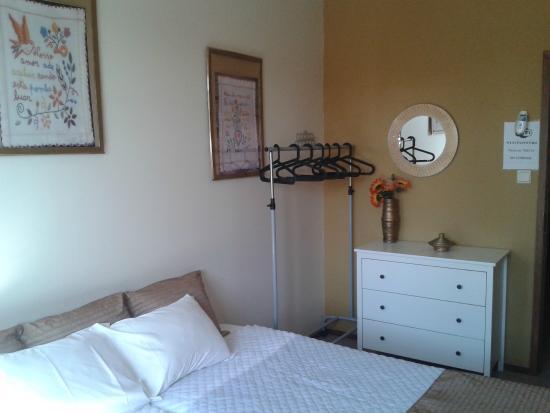 Porto Downtown Hostel: Din room
