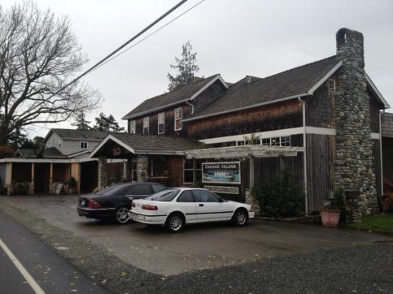 Camano Island Inn