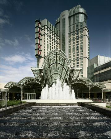Falls view casino hotel niagara falls casino and gambling site