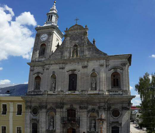 Madonna Assumption Cathedral