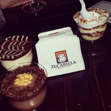 Zucarella