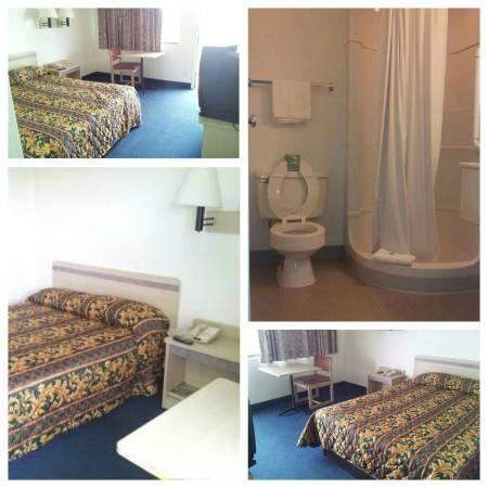 Americas Best Value Inn - Blue Springs / Kansas City : Single Room