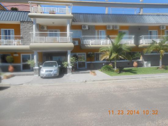 Apart Hotel La Bahia