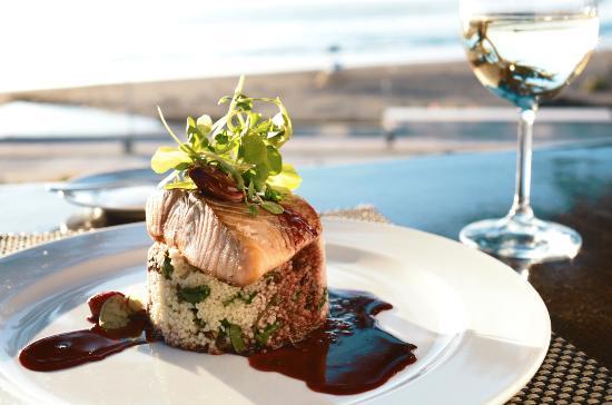 Marvento Restaurante - Hotel OMZ