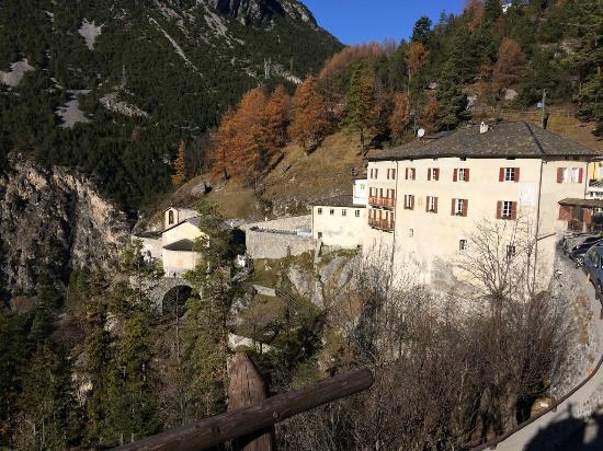 bagni di bormio spa resort albergo