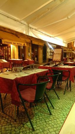 Restaurante Cervejaria Lisboa Portugal : Cervejaria Lisboa november
