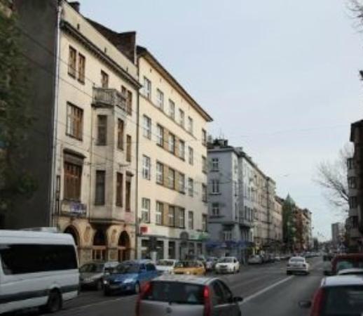 Hotel Kazimierz II: L'hotel...