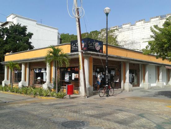 incontri Playa del Carmen sesso sesso Apps per Android