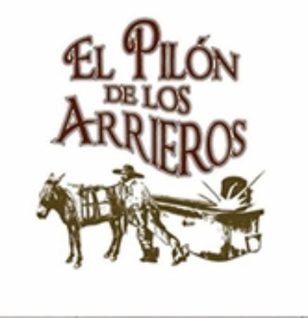 El Pilon de los Arrieros: El Pilón de los Arrieros