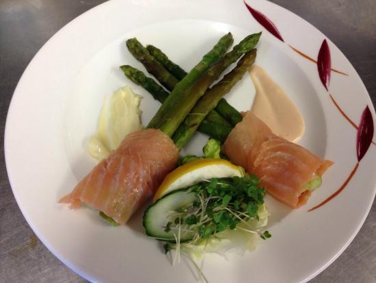 Valle D'oro Restaurant: One of many fantastic specials on the menu