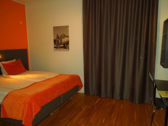 Connect Hotel Arlanda: bedroom