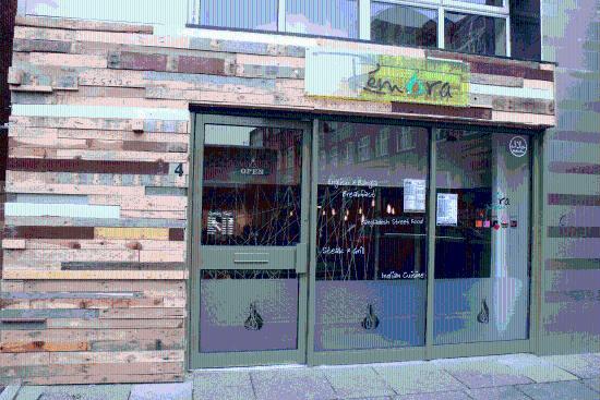 Restaurants Near Hope St Liverpool