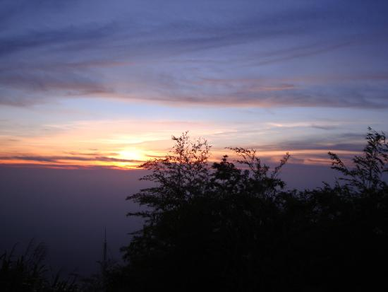 Gukeng Huashan Trail