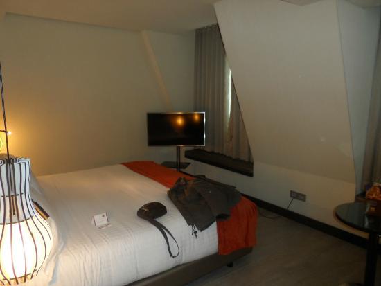 Hotel Santa Justa: camera 510
