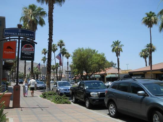 Best food in palm springs travel guide on tripadvisor for Shopping in palm springs ca