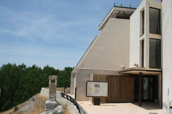 Ecomuseo Castillejar