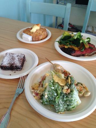Create Eatery