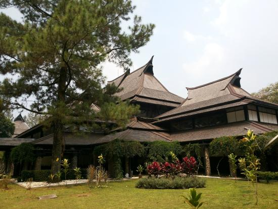 ‪Bandung Institute of Technology‬