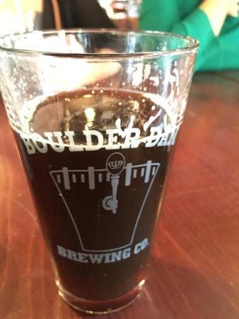 Boulder Dam Brewing Company: Black IPA