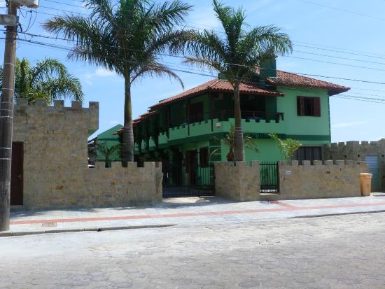 Residencial Castelo da Ilha