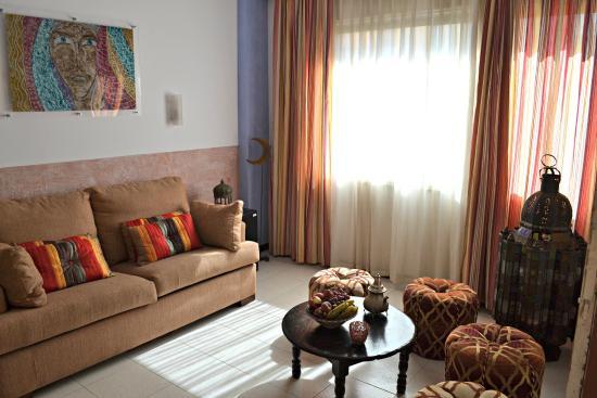 4Dreams Hotel : Habitaciones temáticas