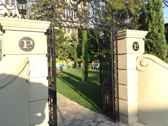 Palihouse Santa Monica : Front entrance