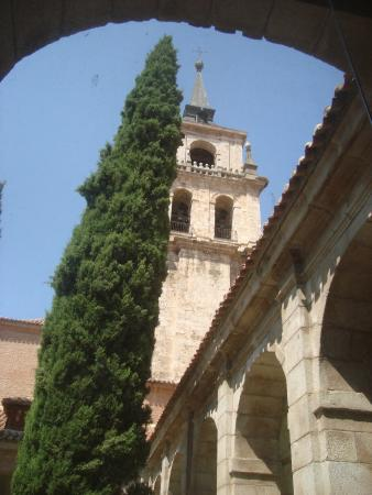 Catedral de Alcalá de Henares: joão luiz d'agosto