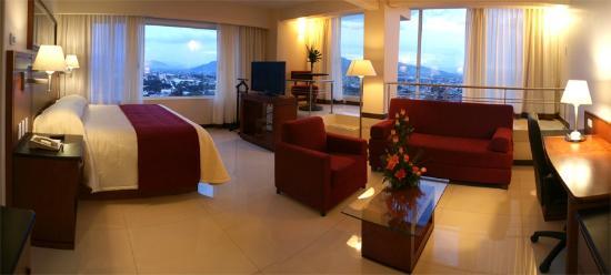 Photo of Hotel Fortin Plaza Oaxaca
