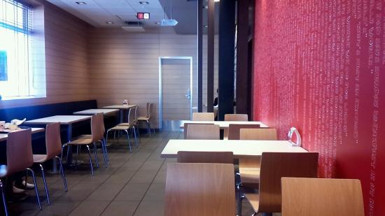 McDonald's Aki Fuchu