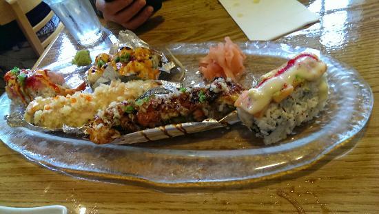 Miyagi Mclean Photos Restaurant Reviews Order Online