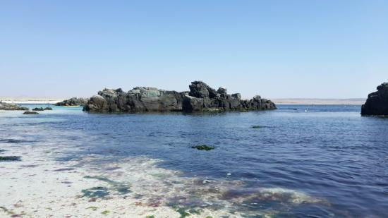 Bahía Inglesa: bahia inglesa